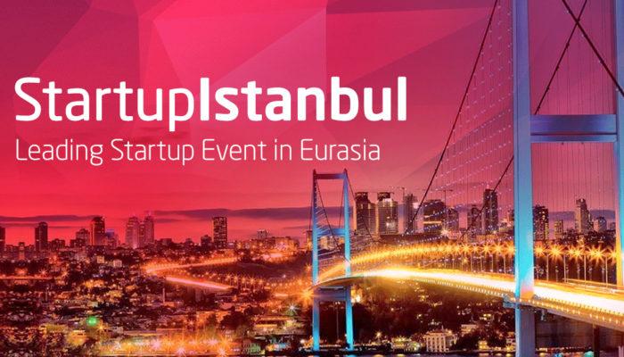 Startup Istambul 2017
